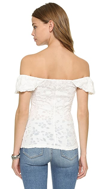 38e5c8a99b147 ... Free People Popsicle Off Shoulder Top ...