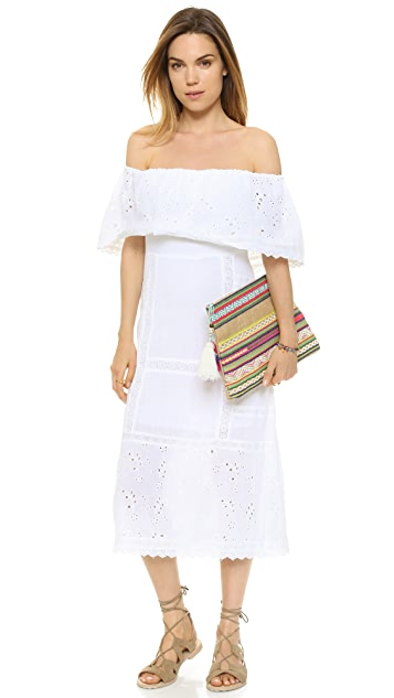 Free People Most Beautiful Midi Dress