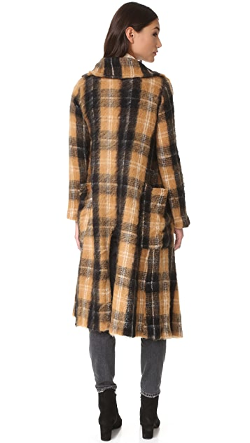 Free People Anaheim Coat