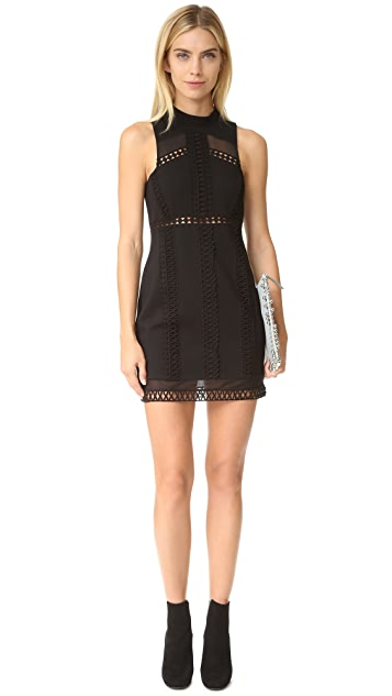 Free People Sky Scraper Bodycon Mini Dress