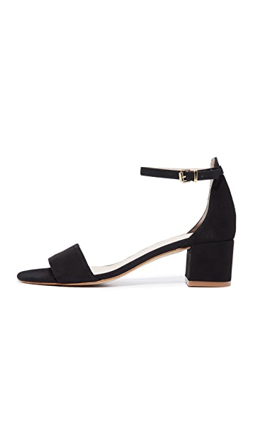 Free People Marigold Block Heel Sandals