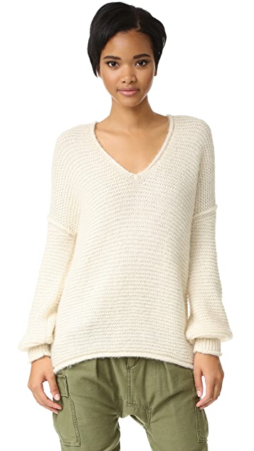 Free People All Mine Sweater
