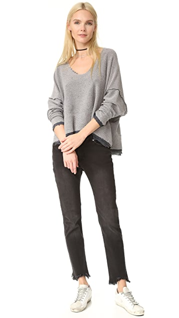 Free People Dolman Pullover