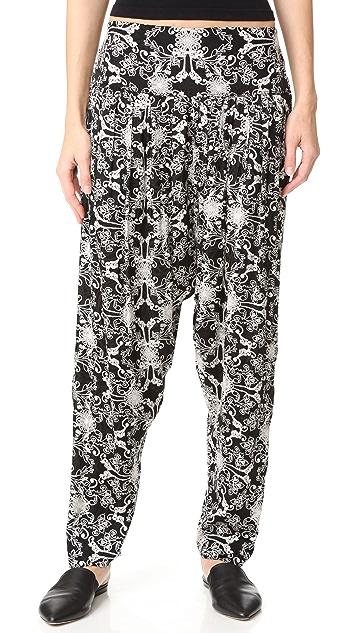 Free People Casablanca Harem Pants