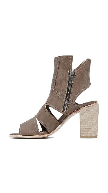 Free People Effie Block Heel Sandals