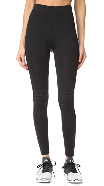 Free People Movement B Natural City Slicker Leggings