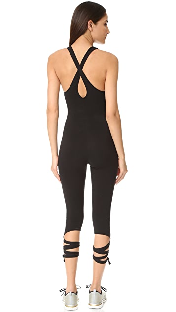 Free People Shakeout Jumpsuit