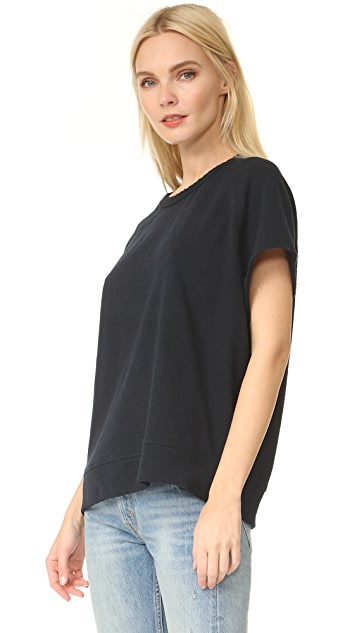 Free People That Tee Pullover