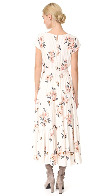 Free People All I Got Maxi Dress