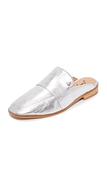 e16dac2b08e Free People At Ease Loafers