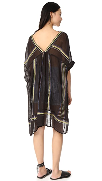 Free People Great Escape Tunic