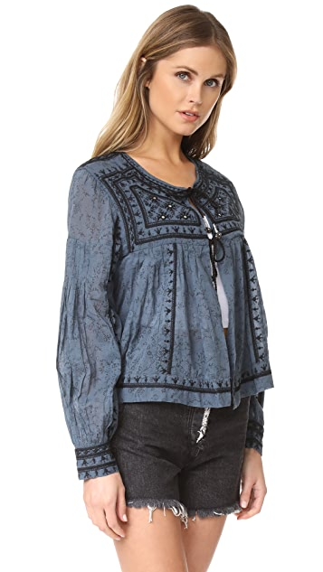 Free People Twilight Jacket