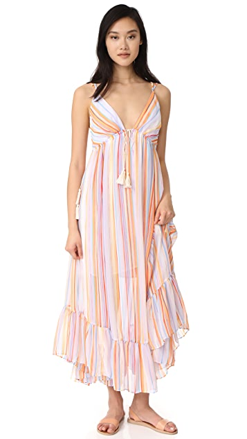 Free People These Days Maxi Dress