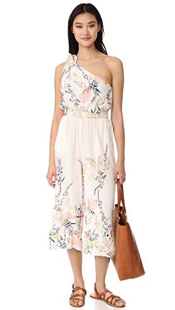 Free People Island Jumpsuit