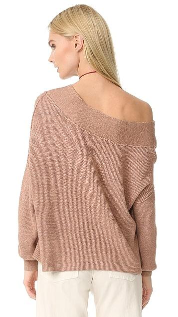 Free People Alana Sweater