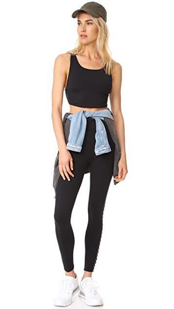 Free People Movement Dreamweaver Crop Top