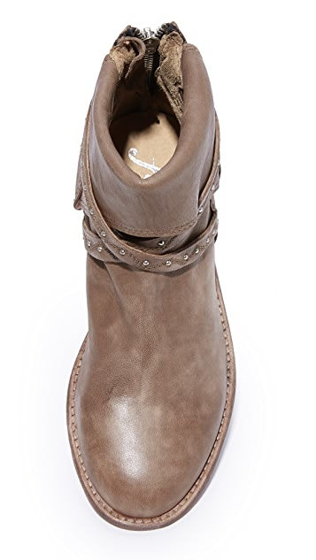 Free People Alamosa Ankle Boots