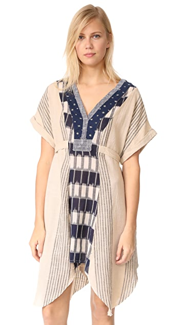 Free People Started From Nothing Dress
