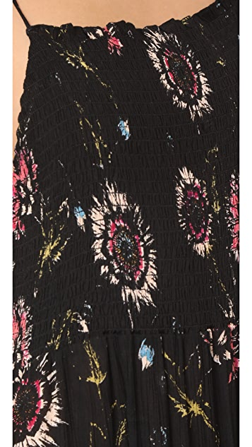 e3881739260 Garden Party Maxi Dress