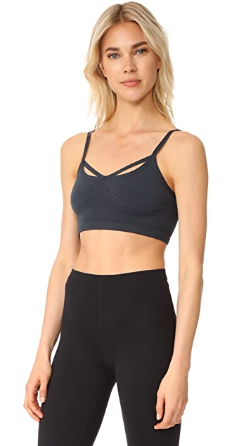 Free People Movement Barely There Bra