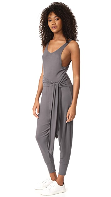Free People Movement Centered Jumpsuit