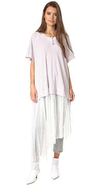 Free People Dance With Me Top