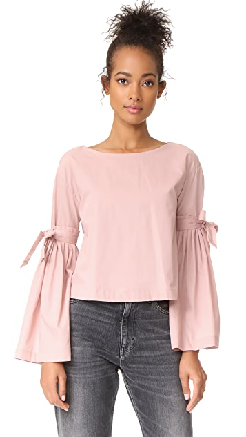 Free People So Obviously Yours Top