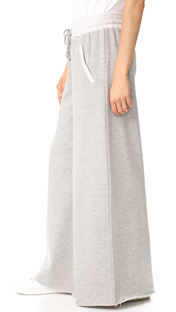 Free People Easy Track Pants