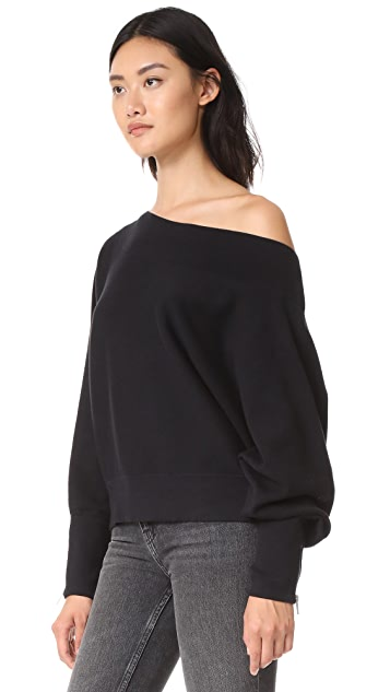 Free People Hide & Seek Sweater