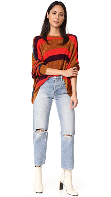 Free People All About You Pullover