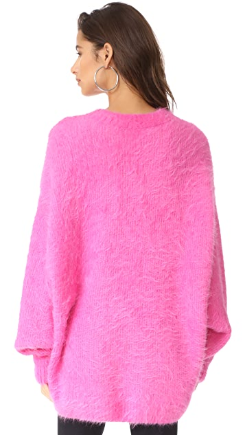 Free People It Girl Sweater Pullover