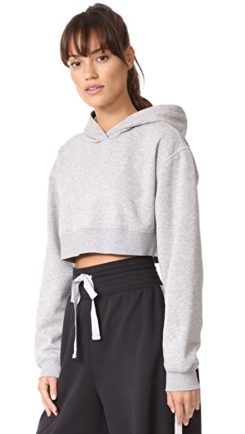 Free People Movement Where I'm At Hoodie