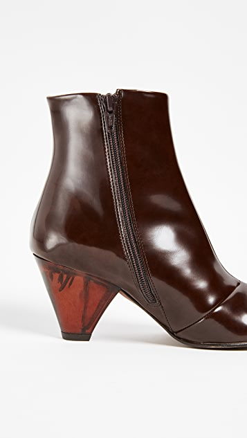 Free People Aspect Heel Boots