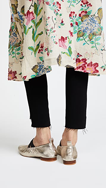 Free People Solitaire Flats