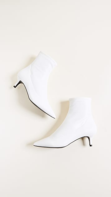 Free People Marilyn Kitten Heels