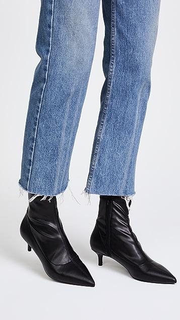 Free People Туфли на каблуке «рюмочка» Marilyn