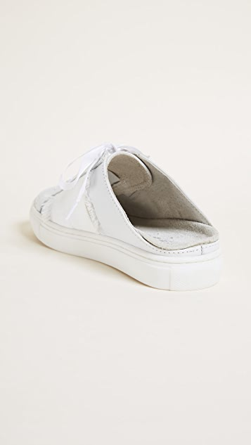 Free People Naples Slip On Sneakers