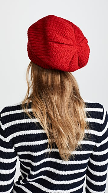 Free People All Day Everyday Slouchy Beanie Hat