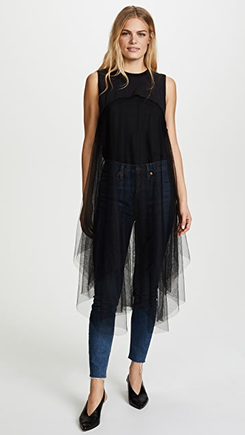 Free People All the Way Up Tank