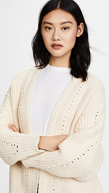 Free People Nightingale Cardigan