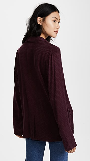 Free People Bonnie Blazer