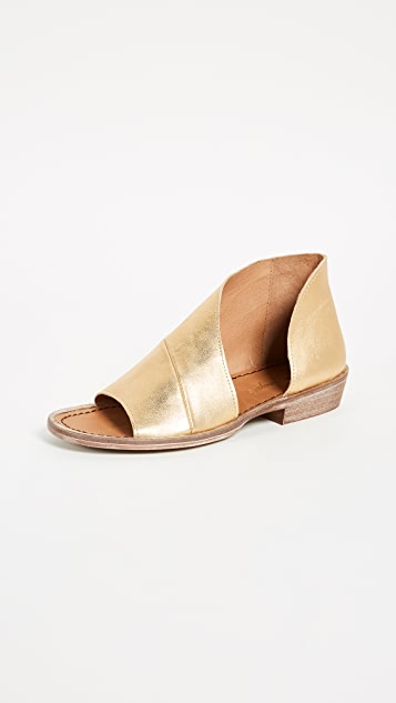 Free People Mont Blanc Sandals