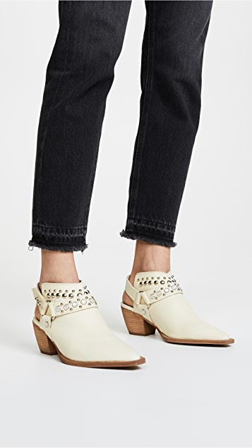 Free People Free Reigh Shoot Boots