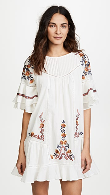Free People Pavlo Dress ...