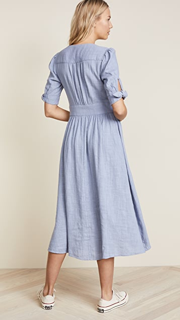 Free People Love of My Life Dress