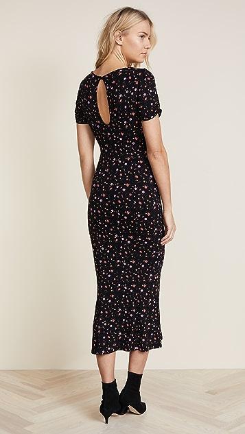 d6b9f49041c ... Free People Caroline Knit Dress ...