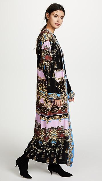 Free People Let's Dance Kimono