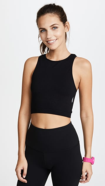 Free People Movement Raider Crop Top