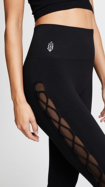 ... Free People Movement Raider Leggings ...  Free P&l Template