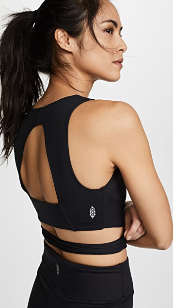 Free People Movement Aerial Crop Top ...  Free P&l Template
